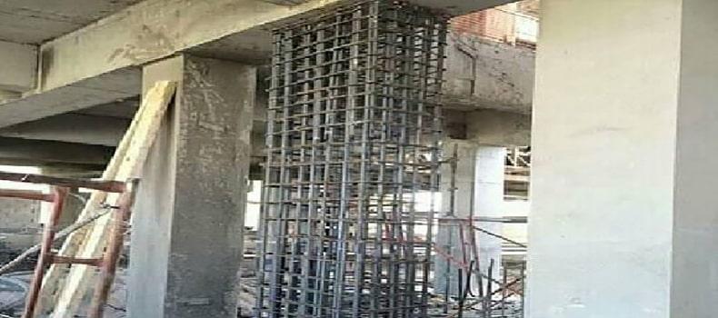 ارزیابی ساختمان بر از طرف مهندس ناظر
