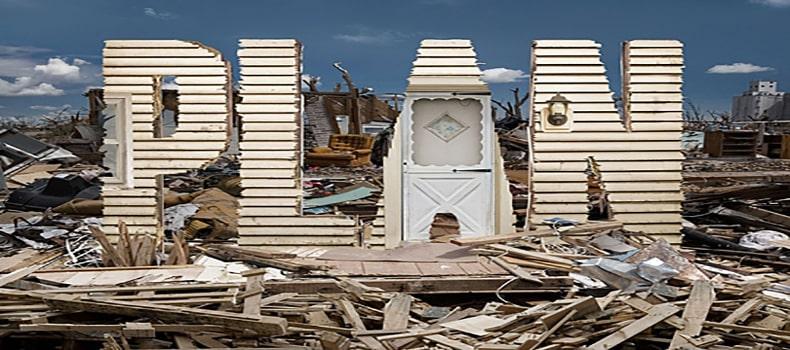 قبل از عملیات تخریب یک طرح کلی از خانه جدید را ارئه دهید