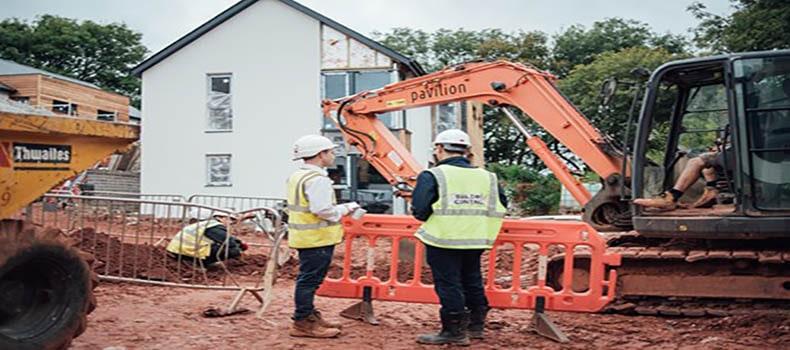 طی کردن مراحل قانونی تخریب ساختمان